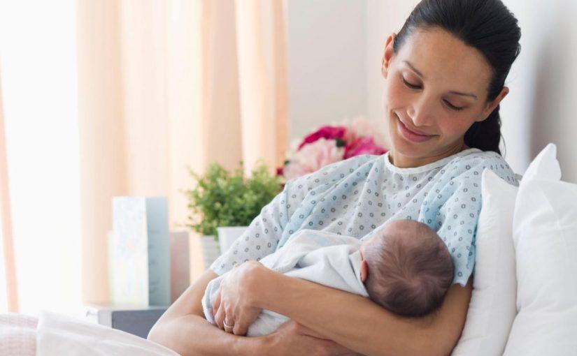 الولادة المحرضة أو الطلق الاصطناعي