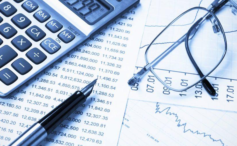 طريقة حساب التمويل الشخصي