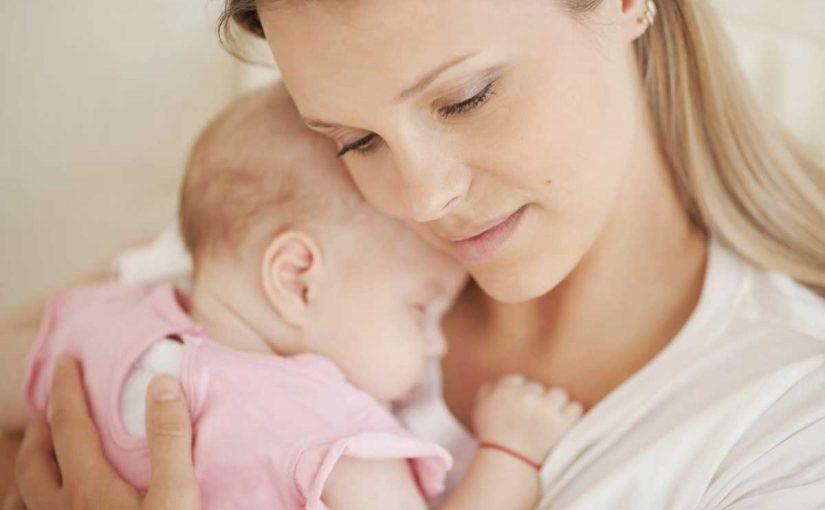 العناية بالمولود الجديد
