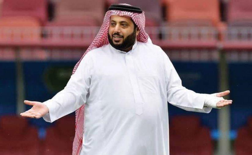 هاشتاق ابو ناصر يتصدر تويتر السعودية