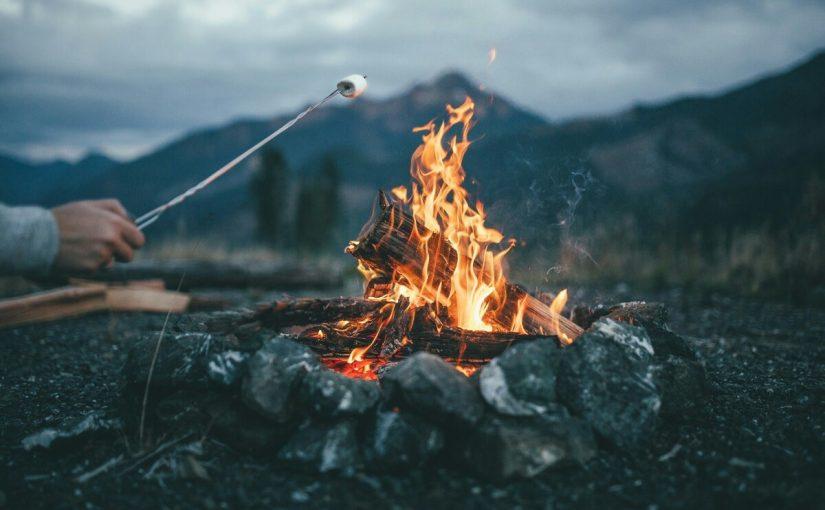 تفسير اطفاء النار في المنام