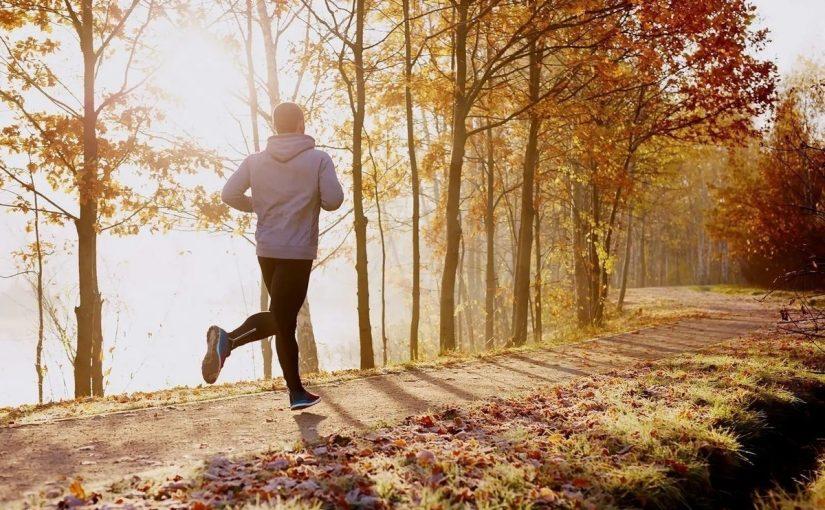 فوائد المشي في الصباح