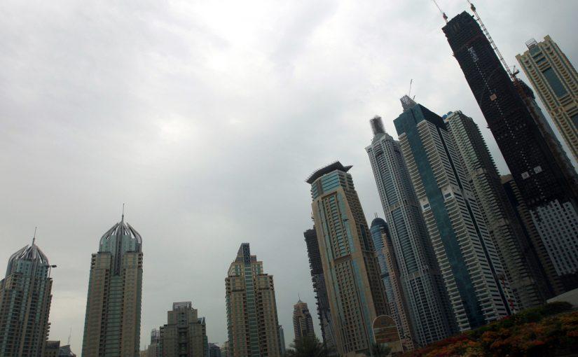 تقلبات جوية في طقس الإمارات حتى الإثنين.. وأمطار رعدية تجتاح الدولة الثلاثاء
