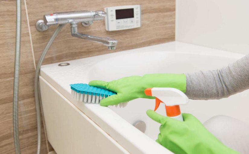 تفسير رؤية حلم تنظيف الحمام في المنام