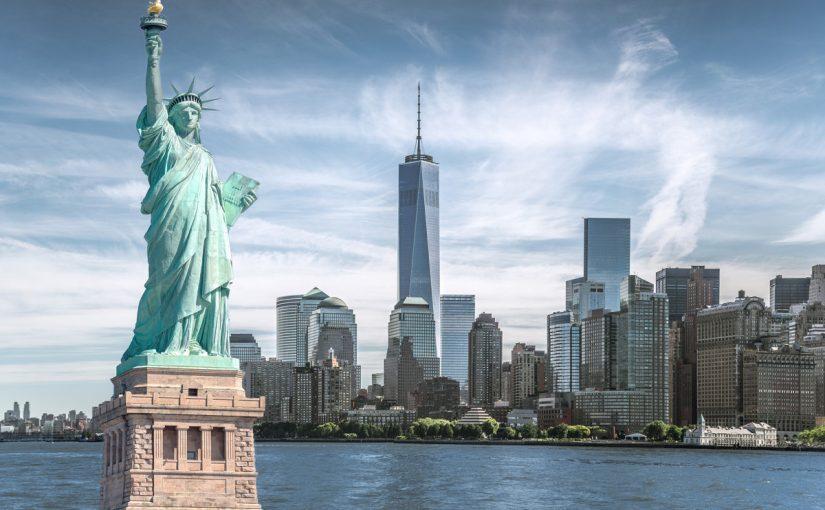 الرمز البريدي نيويورك