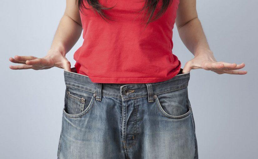 طرق تخفيف الوزن بدون رجيم