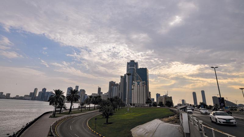 الإمارات على موعد مع الأمطار الرعدية بدءًا من اليوم ولمدة 3 أيام
