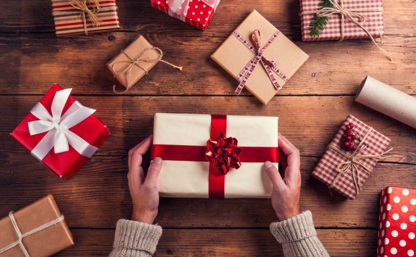تكرار جزئي تصنيف اجمل هدية