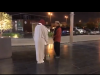هاشتاق فتاه تمثل معنى العطاء في ترند السعودية