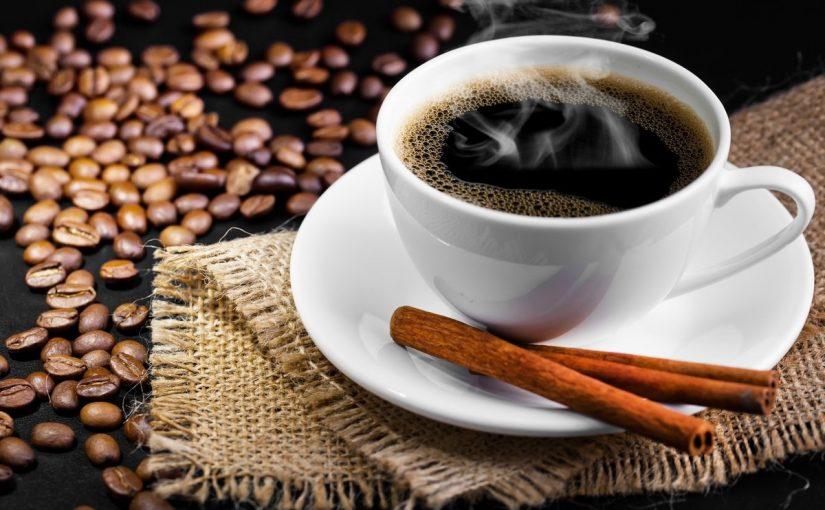 انواع القهوة