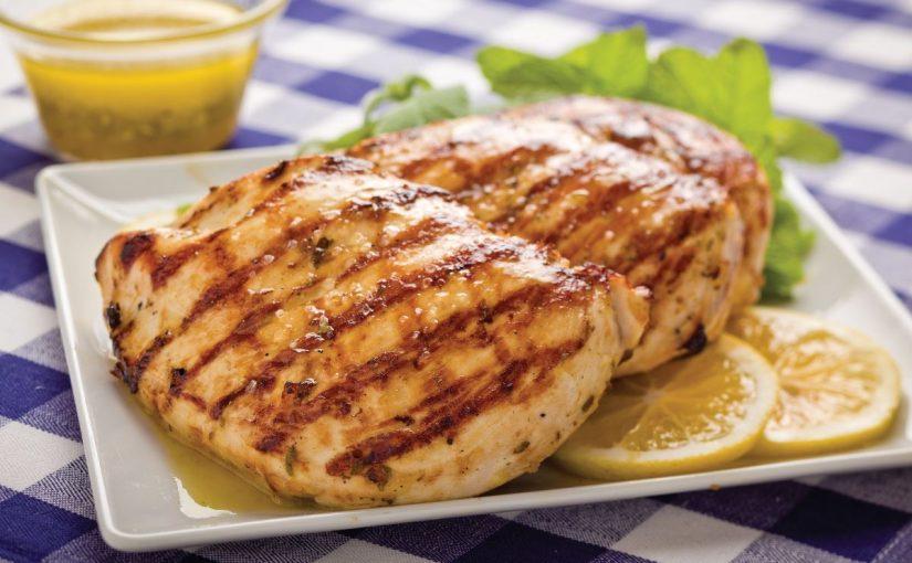ما هي السعرات الحرارية في صدر الدجاج موسوعة