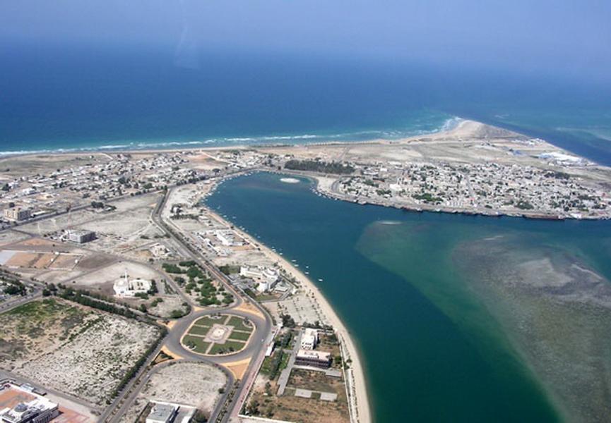 رحلات برية في الامارات