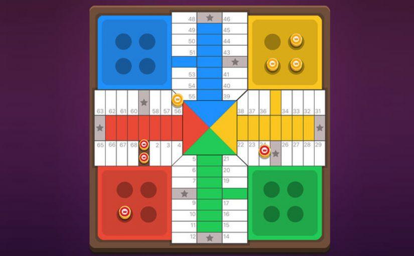 كيف تفوز في لعبة لودو ستار