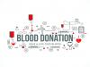 شروط وخطوات التبرع بالدم في دبي