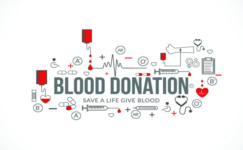 التبرع بالدم في دبي