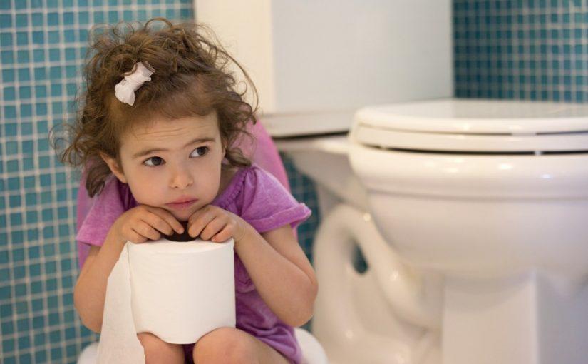 شكل البواسير عند الاطفال