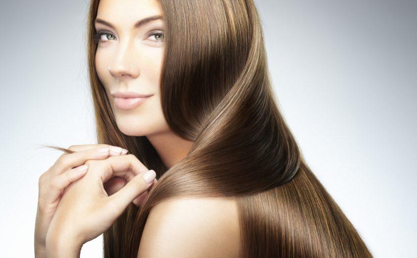 خلطة لتساقط الشعر