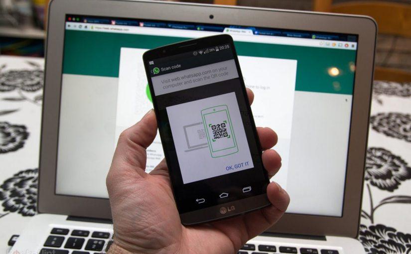 تشغيل الواتس اب على الكمبيوتر بدون هاتف