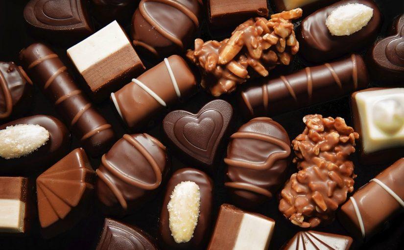 تفسير اكل الشوكولاته في المنام للمتزوجه - موسوعة