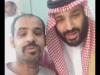 هاشتاق عوده البطل عايض القحاني يتصدر تويتر السعودية