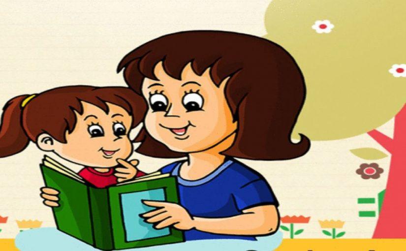 قصص خيالية للاطفال