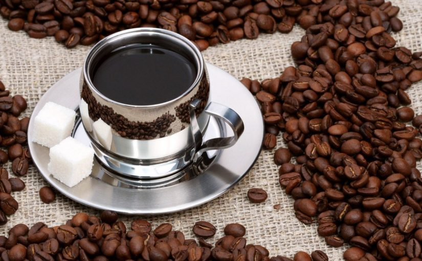 فوائد القهوه لجسم الانسان