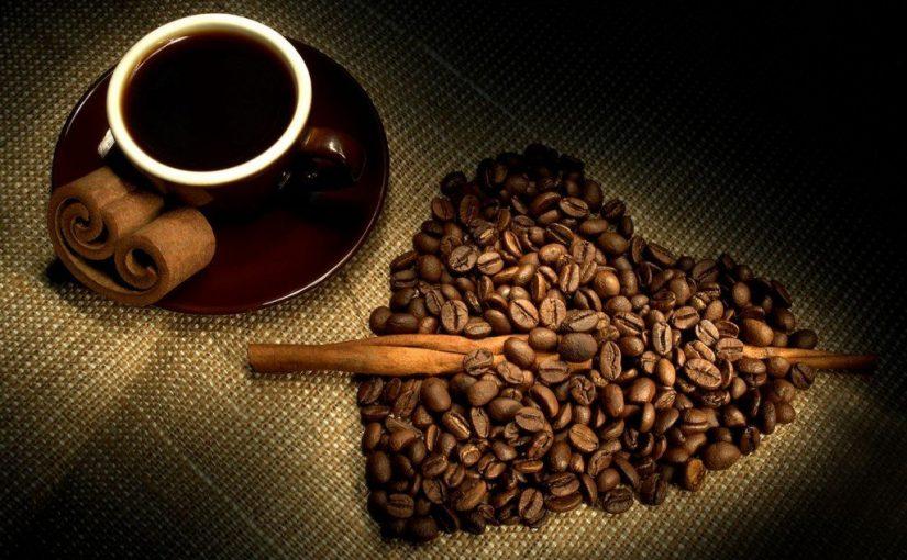 معلومات عن القهوة