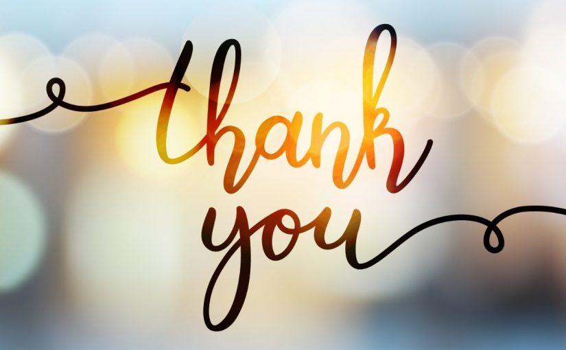 كلمة شكر للمعلم
