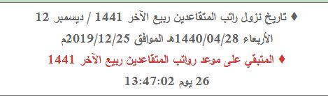 الموقع الرسمي لرواتب السعودية