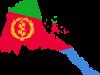 معنى الوان علم إريتريا