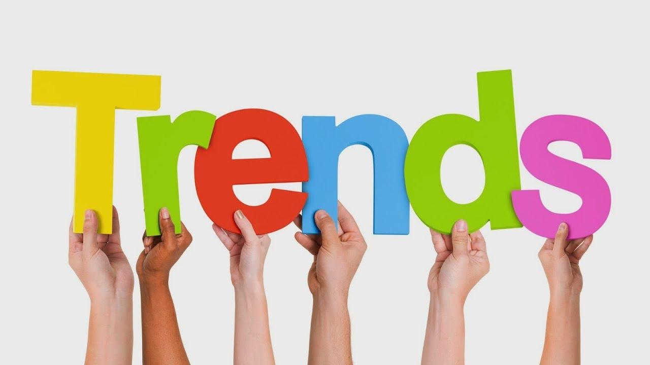 ما معنى كلمة ترند Trend
