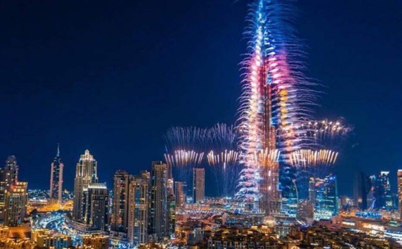 تعرف على أبرز فعاليات الاحتفال باليوم الوطني في دبي
