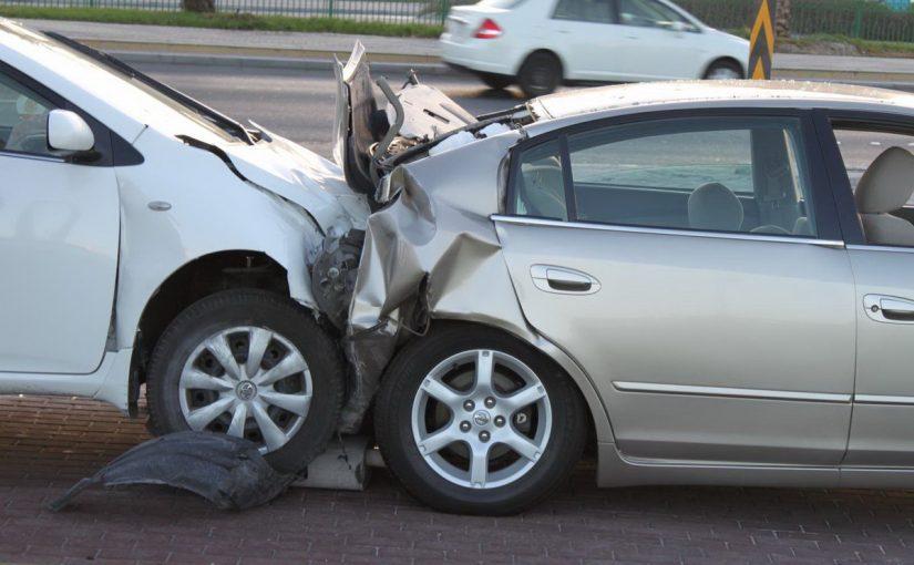 تفسير حادث سيارة في المنام