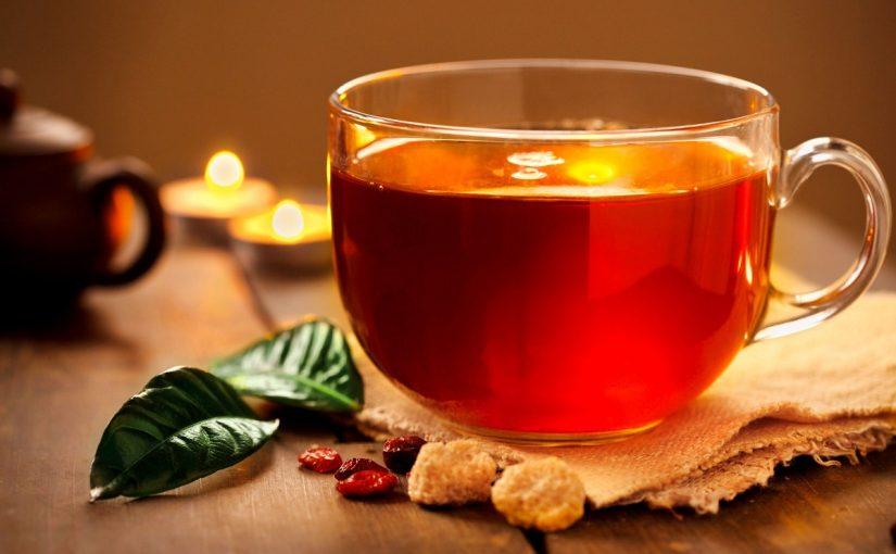 افضل أنواع الشاي