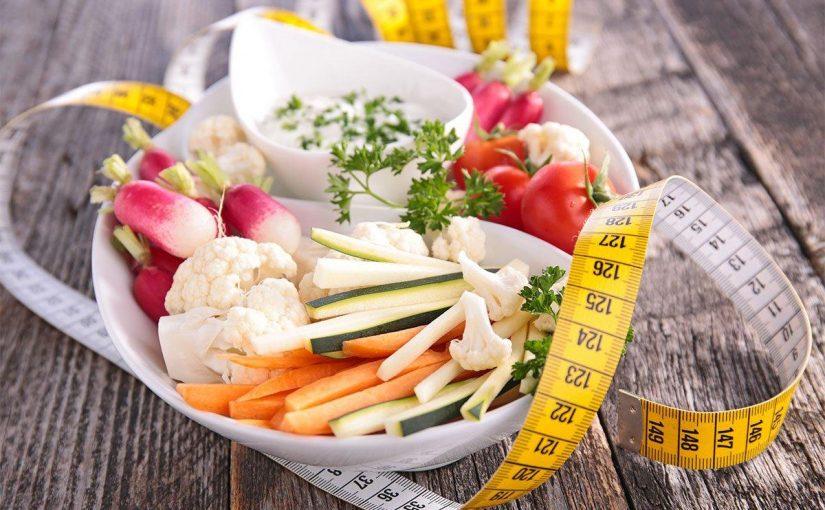 جدول رجيم صحي لانقاص الوزن