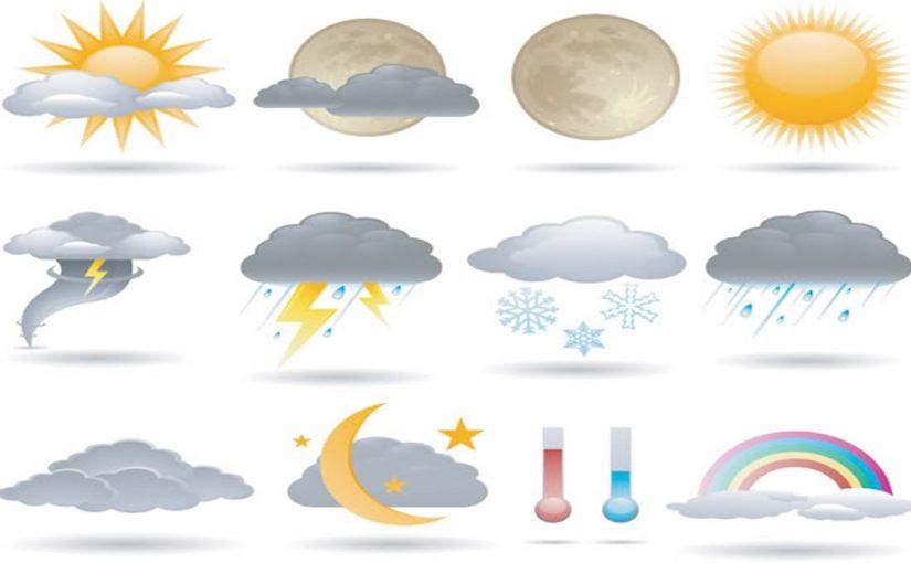 أمطار رعدية في العديد من مناطق المملكة.. تعرف على طقس السعودية اليوم 3 ديسمبر