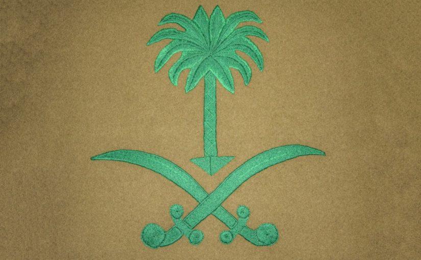 صور شعار السعودية سيفين ونخلة جديدة