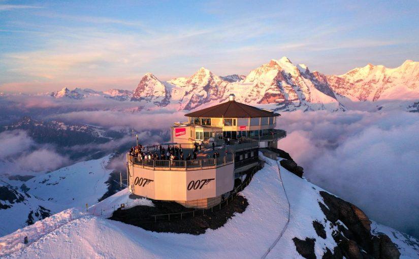 برنامج سياحي في سويسرا 2020