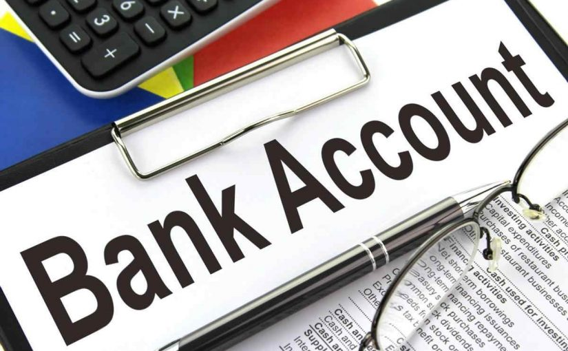 فتح حساب بنكي في دبي