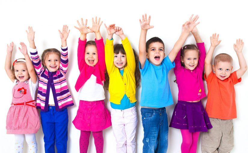 ما هي حقوق وواجبات الاطفال