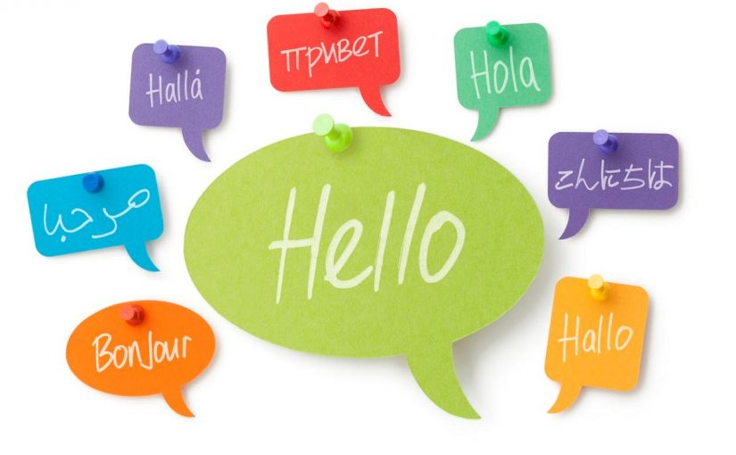 أكثر اللغات انتشارًا في دبي