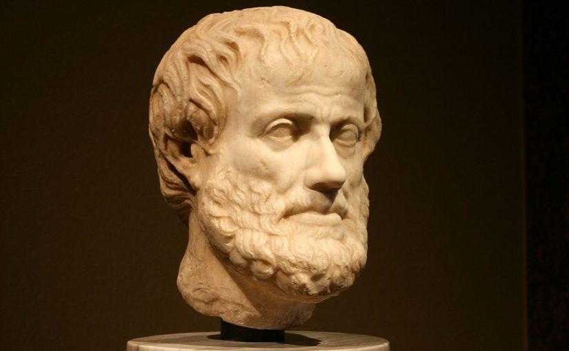 معلومات عامة عن ارسطو