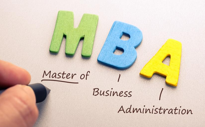 ماجستير إدارة الأعمال في دبي