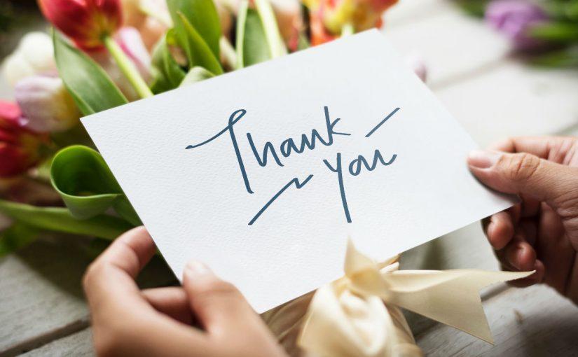 عبارات شكر وتقدير للموظف المتميز