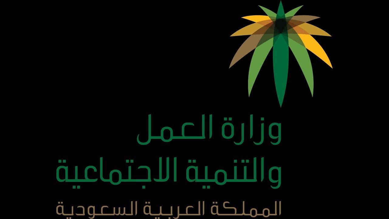 صور شعار وزارة العمل png جديدة 3