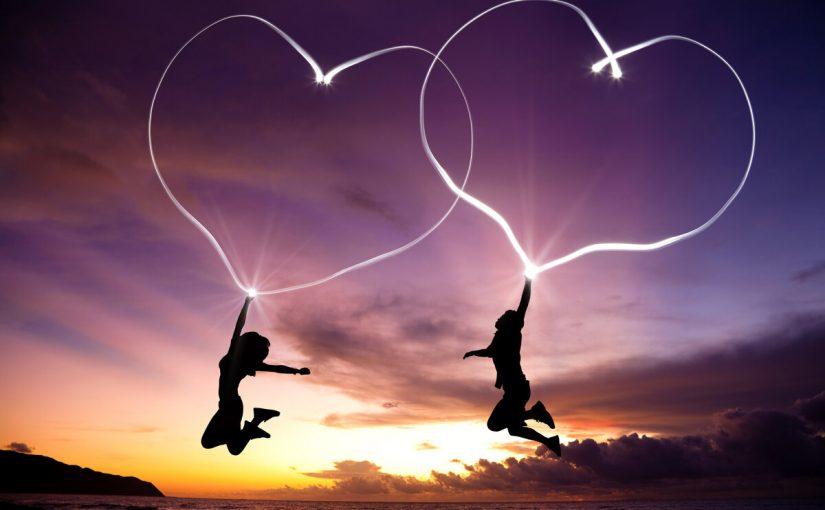 كلمات حب وعشق للحبيب قصيرة