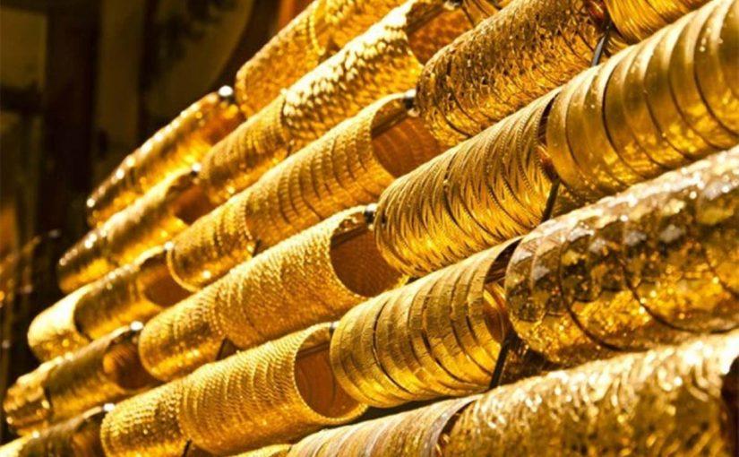 أسعار الذهب في السعودية اليوم الأحد 8 ديسمبر