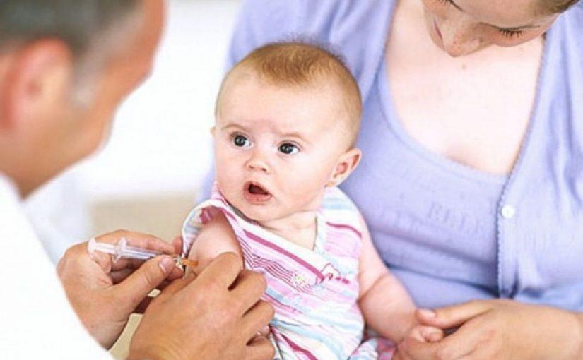 ماهي فوائد التطعيم للاطفال