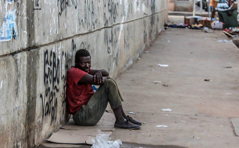 كلام عن الفقر
