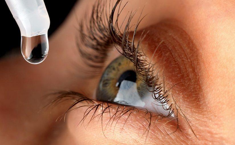 علاج أمراض العيون